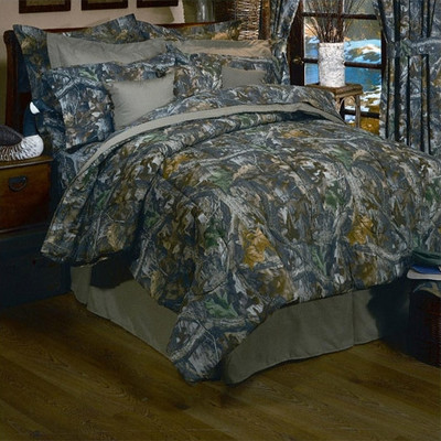 Realtree Timber Bedding Collection & Reviews